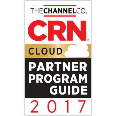 2017 Cloud Partner Programs Guide