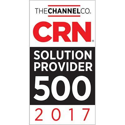 Solution Provider 500