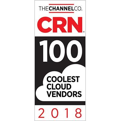 CRN's Cloud 100