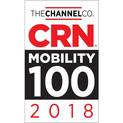 The 2018 Mobility 100