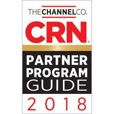 2018 Partner Program Guide