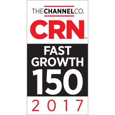 the 2017 fast growth 150