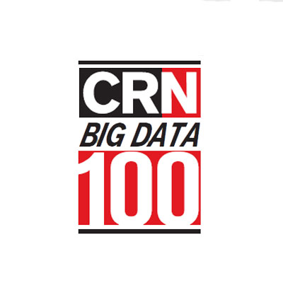 CRN Big Data 100