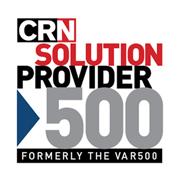 CRN's Solution Provider 500