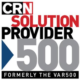 CRN SP500, Solution Provider 500