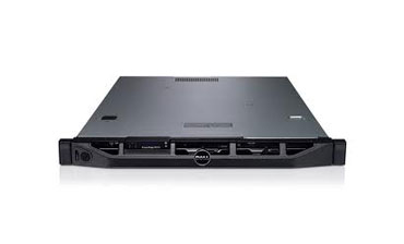 Dell PowerEdge R415 Rack Server