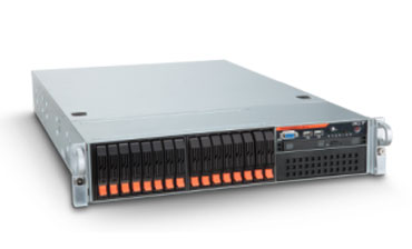 Acer's AR380 F1 Rack Mount Server