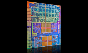 AMD Fusion A-Series