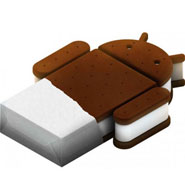 Android Version 4, Android Ice Cream