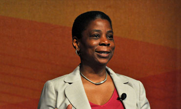 Ursula Burns Is Pushing Xerox Into Managed Print Services