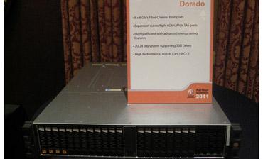 Dorado SSD