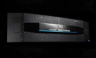 EMC's VNXe