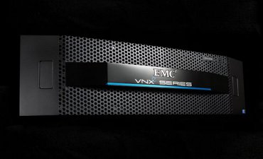 EMC's VNXe SMB Storage Appliance
