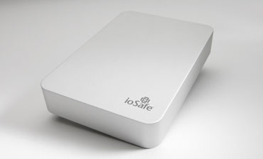 ioSafe Shock-Proof Hard Drive