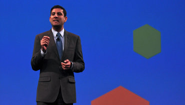 Vivek Kundra Speaks At Dell World 2011