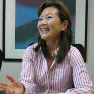 Jane Li, Huawei Symantec