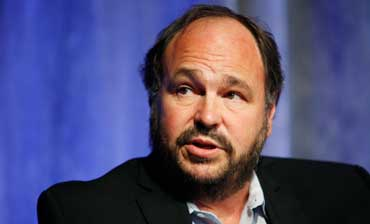 VMware CEO Paul Maritz