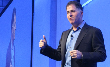 Michael Dell Keynote