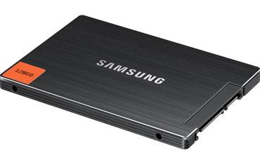 Samsung SSD Drive