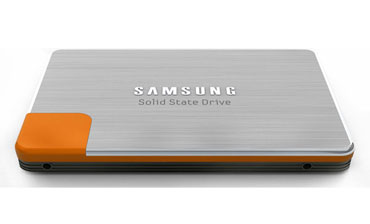 Samsung SSD, 256gb solid state drive