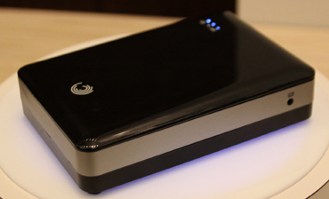 Verizon and Seagate's 4G wireless mobile hard drive