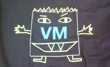 VMware Monster