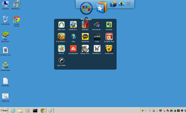 Android Apps on Windows With BlueStacks App Player