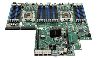 Intel Server Platform