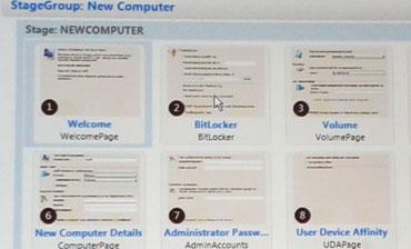 Microsoft MDT 2012