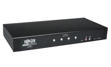 Tripp Lite KVM Switch