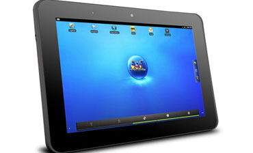 ViewSonic ViewPad 10pi, Android tablet, Windows 7 tablet