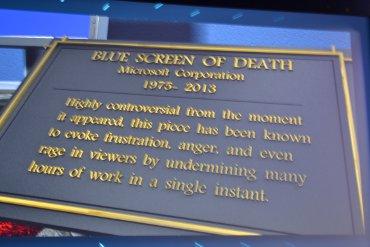 VMware PEX Microsoft BlueScreen of Death