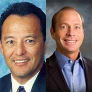 TIG Bruce Geier, Nexus IS Deron Pearson