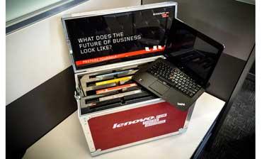 Lenovo Mobility Kit