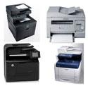 Printer Week, multifunction printers