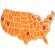 Best States To Start A Solution Provider Business