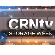 Storage Week, NAS