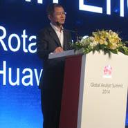 Eric Xu, Huawei