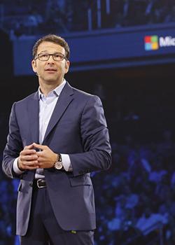 Microsoft Inspire 2017