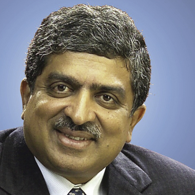 Will Nandan Nilekani return to Infosys?