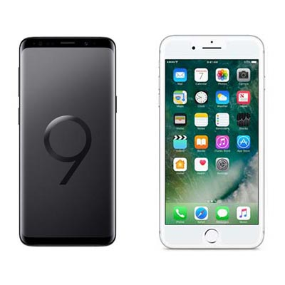 Apple Iphone  Plus Test