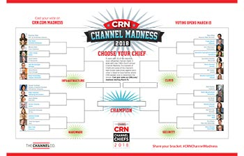 Channel Madness 2018