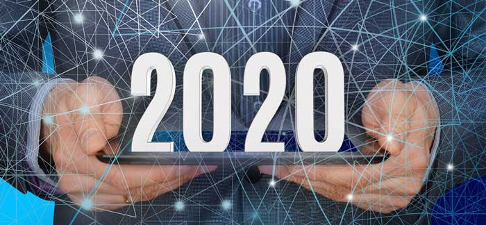 2020 Year End