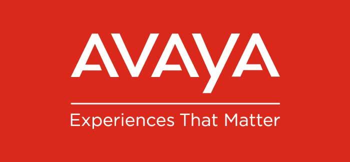 Avaya Newsroom