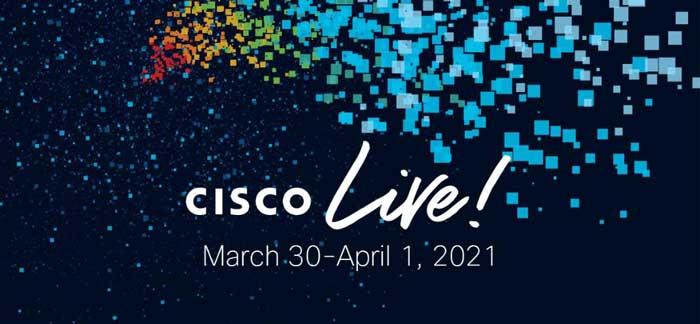 Cisco Partner Summit 2020