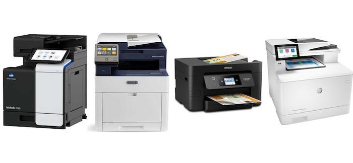 Printer Week 2021