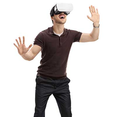 Image result for virtual reality site:www.crn.com