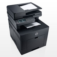 Dell C3765dnf Workgroup Color Printer