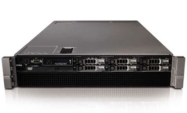 Dell PowerEdge r815