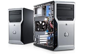 Dell T1600